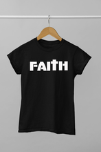 Load image into Gallery viewer, Faith T-shirt ( Man t-shirt )