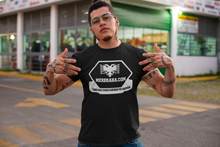 Load image into Gallery viewer, Merbraha.com T-shirt (Man T-shirt)