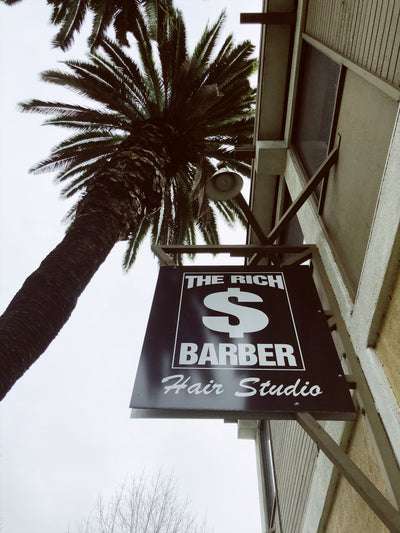 Find YOUR Perfect BarberShop