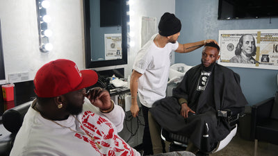 Common Rookie Mistakes For Barbers Gaining Clients