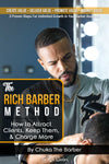 The Rich Barber Method: How to Attract Clients, Keep Them & Charge More