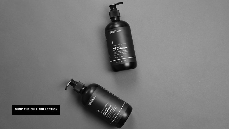 Shop The Full DHT Blocking Shampoo and Conditioner Collection