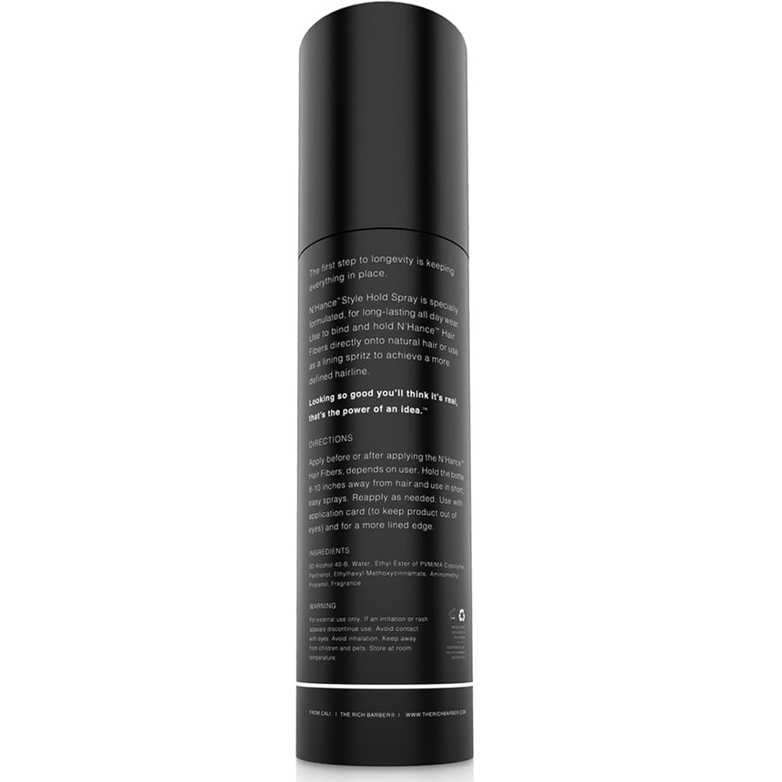 N'hance™ Style Hold Spray, 5 oz.