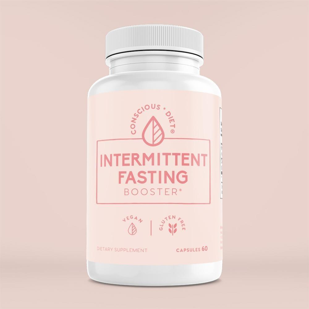 Intermittent Fasting Booster - Conscious Diet