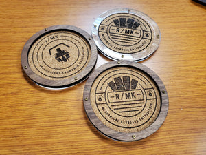 Artisan Drink Coasters