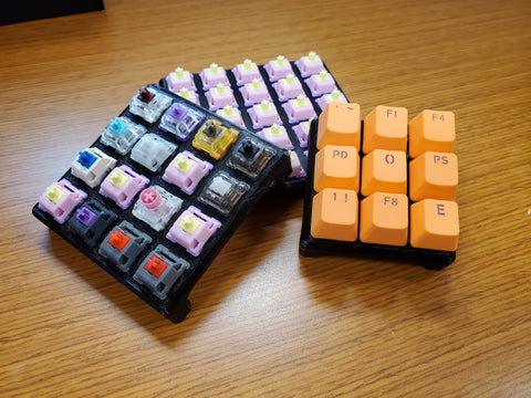 Mechanical keyboard Switch Tester