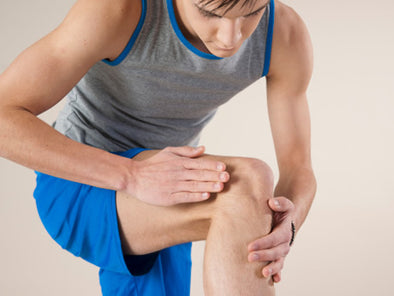 Knee Pain - ITB Syndrome