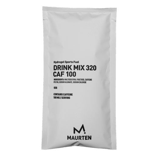 Maurten Drink 320 CAF 100 Box (14 Serves)