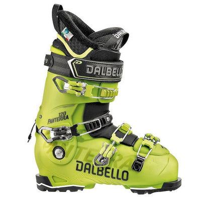 Dalbello Panterra 120 ID Acid Yellow
