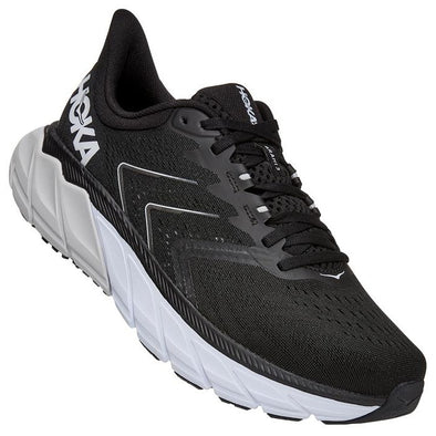 Hoka One One Arahi 5 Women's Black White