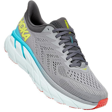Hoka Clifton 7 men's Wild Dove Dark Shadow