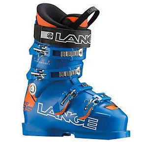 Lange RS 90 SC Junior Ski Boot
