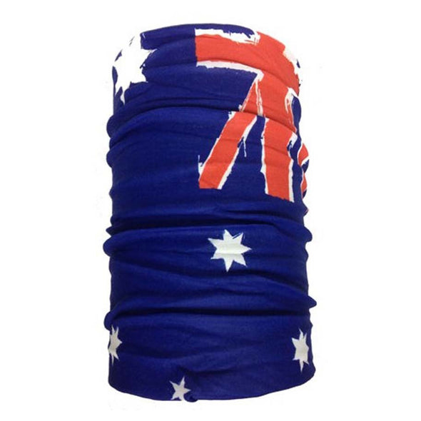 Buff Head Scarf - Australia Flag