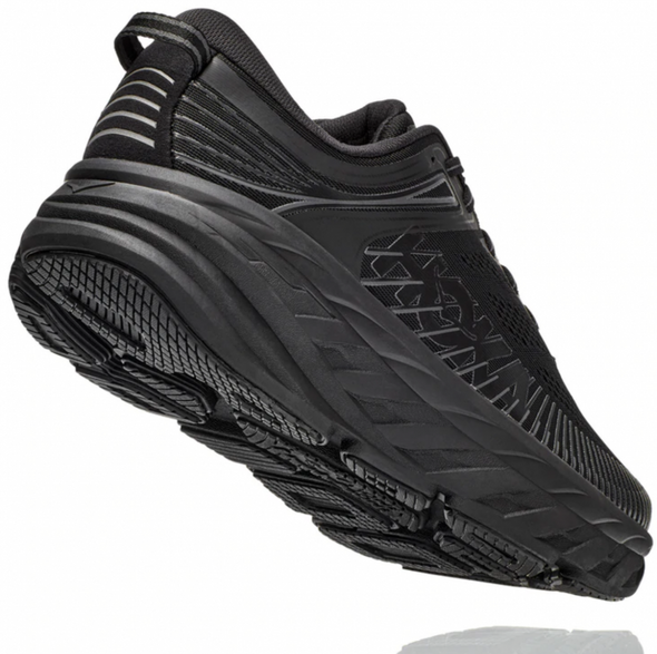Hoka Bondi 7 Women's Black