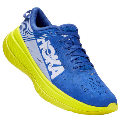 Hoka One One Carbon X Men's AMPARO BLUE