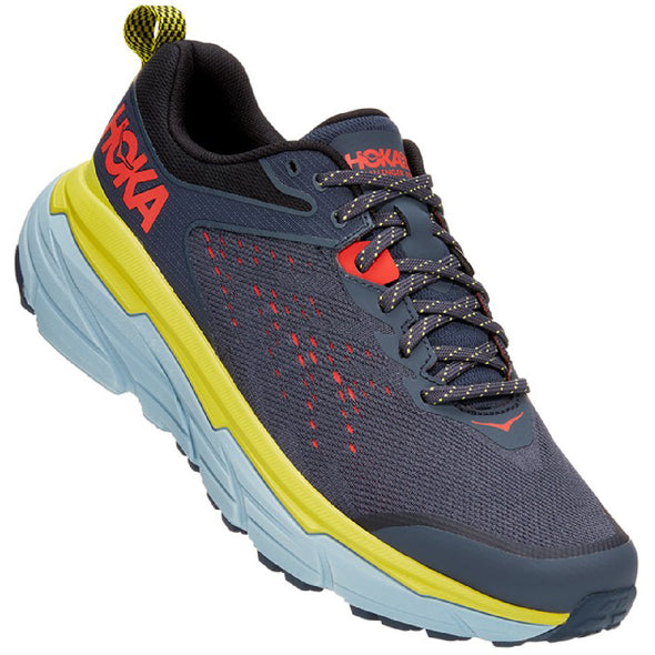 Hoka One One Challenger ATR 6 Men's Ombre Blue