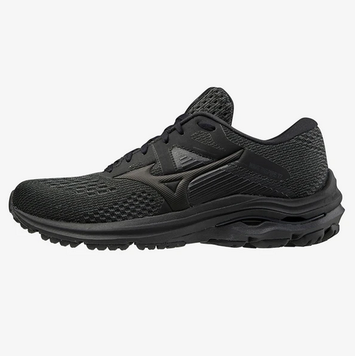Mizuno Wave Inspire 17 Women's Black
