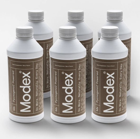 Modex Every Day 1L - BULK BUY 6 Bottles