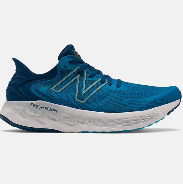 New Balance 1080V11 Men's Wave Blue