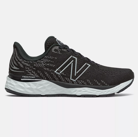 New Balance Fresh Foam 880V11 Women's Black Star Glo