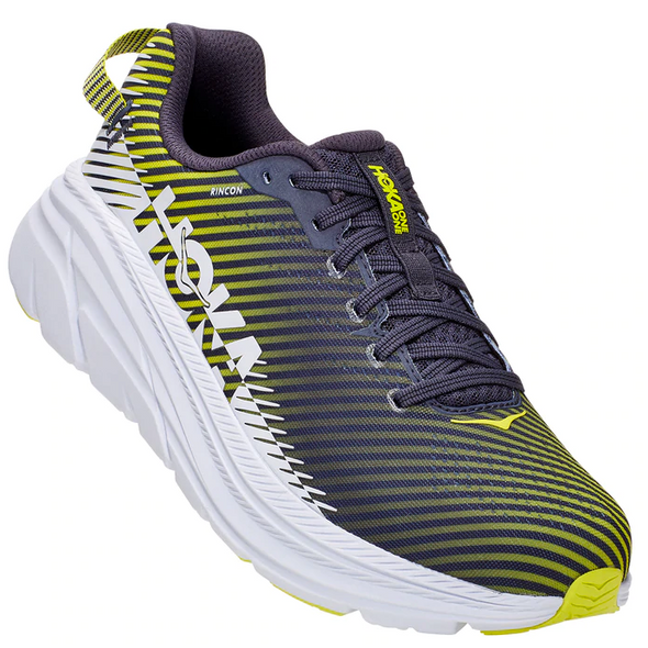 Hoka Rincon 2 Men's Odyssey Grey White