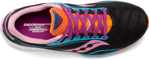 Saucony Endorphin Speed Women's Future Black