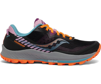 Saucony Peregrine 11 Women's Future Black