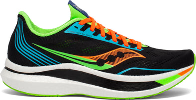 Saucony Endorphin Pro Men's Future Black