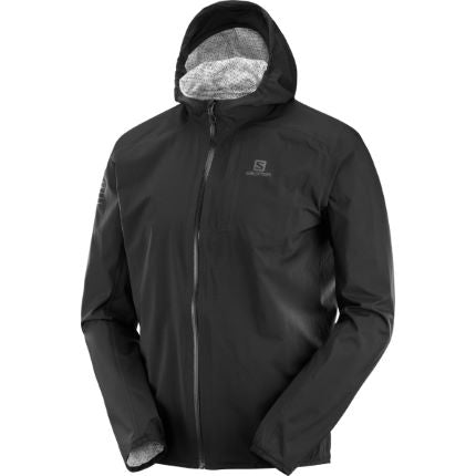 Salomon Bonatti WP Jacket Black