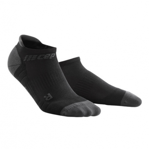 CEP No Show Socks 3.0 black