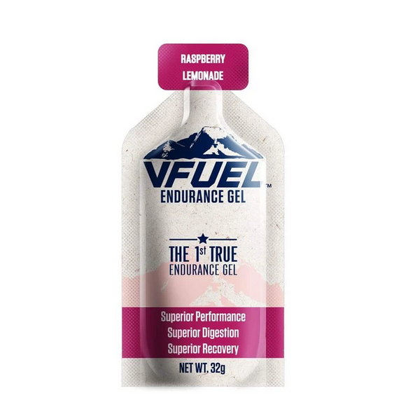 VFuel Gel Raspberry Lemonade (Box)