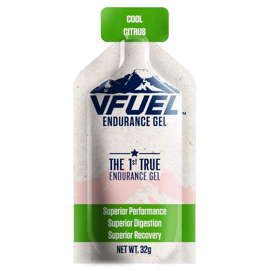 VFuel Gel Cool Citrus (Box)