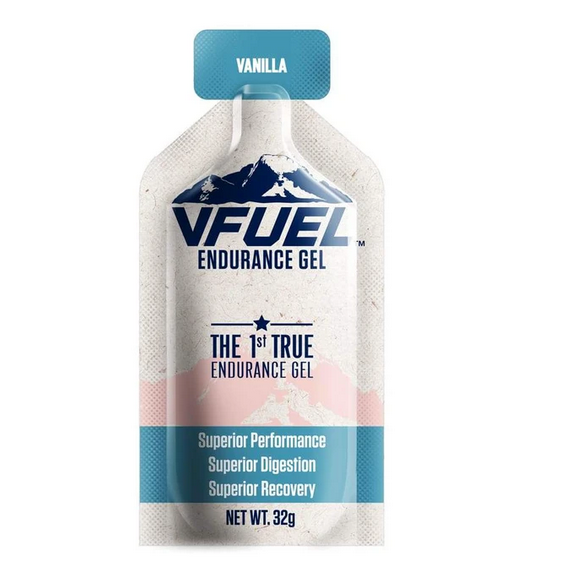 VFuel Gel Vanilla (Box)