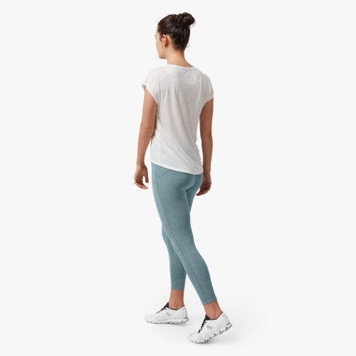 On Running Active-T Flow Women's White