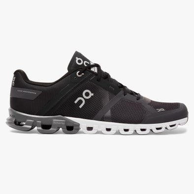 On Running Cloudflow Men's Black Asphalt