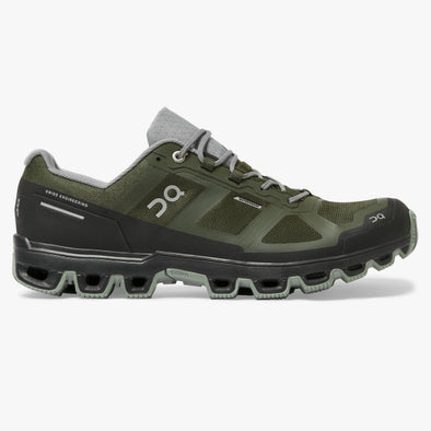 On Cloudventure Waterproof Men's Fir Lunar