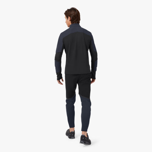 On Running Trail Breaker Men's Navy Black