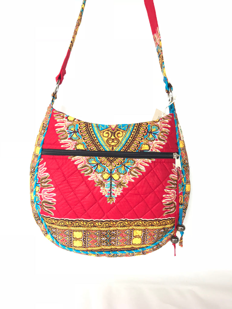 Red Masala - Moon Cross Body