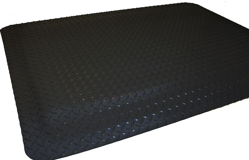 Diamond Deck Sponge Mat