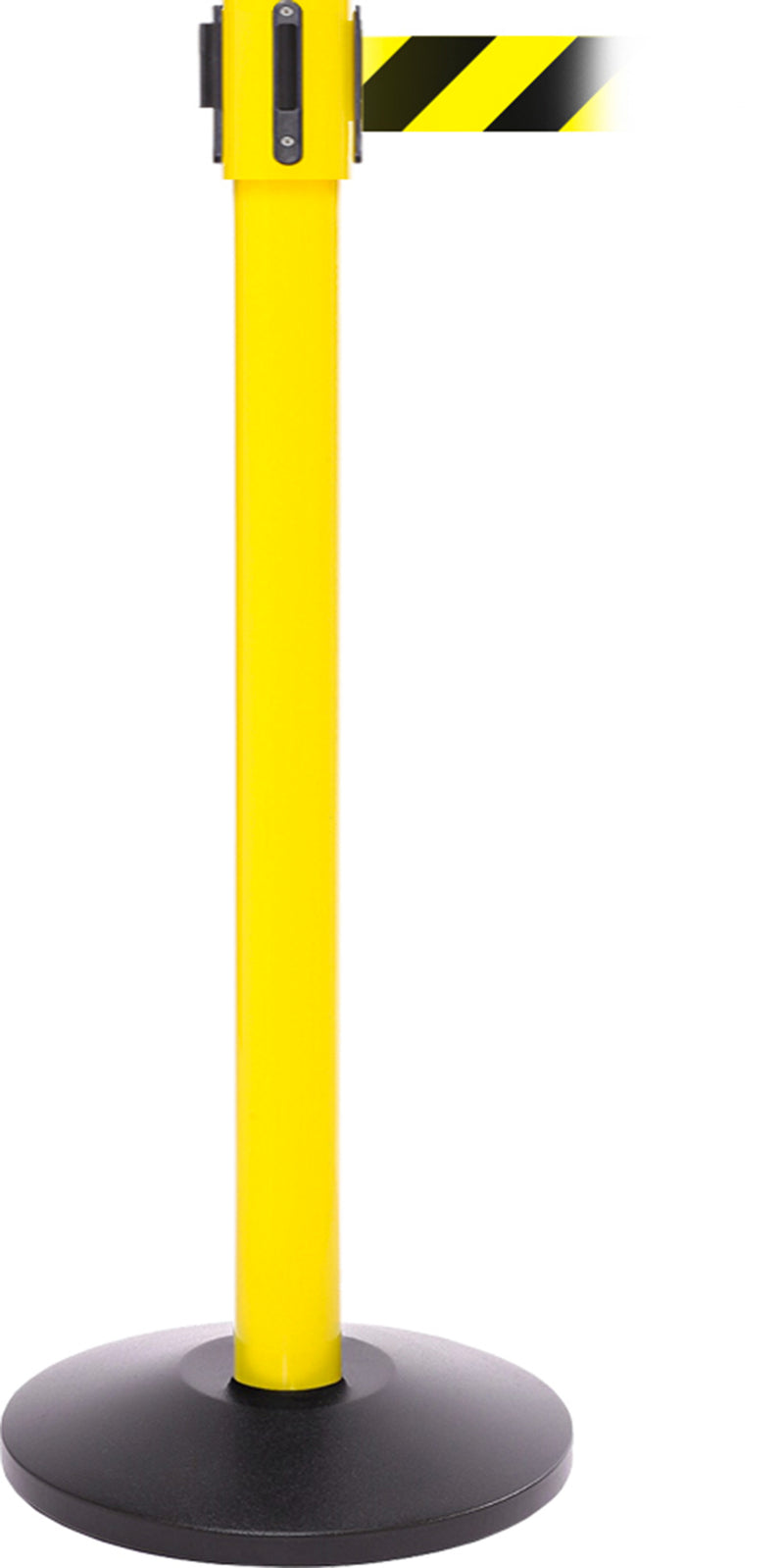 SafetyMaster 13' Belt Stanchion
