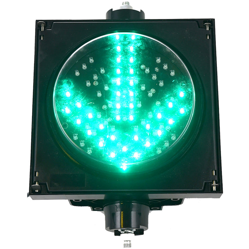 Green Arrow Dock Light