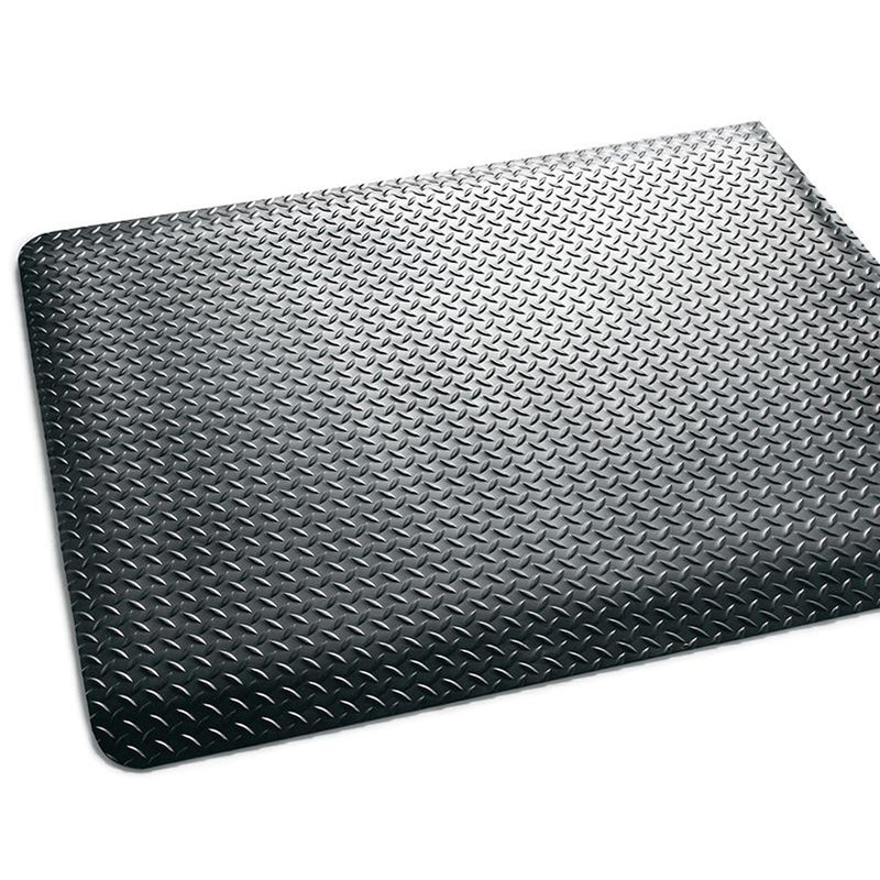 Diamond Deck Runner Mat