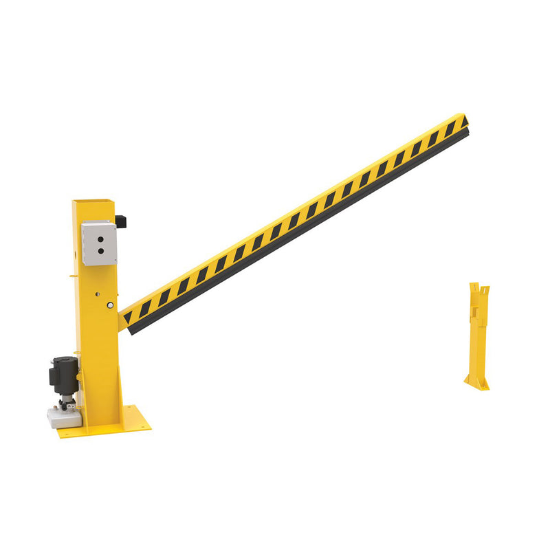 Electric / Hydraulic Barrier
