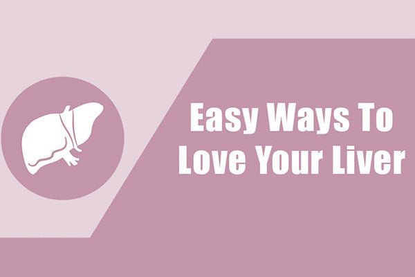 Easy Ways To Love Your Liver