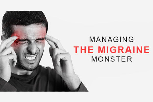 Managing The Migraine Monster