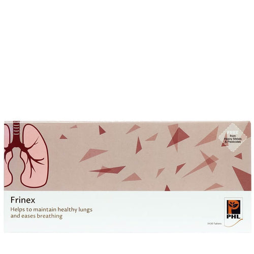 Frinex Tablets (Pack of 30 tablets)