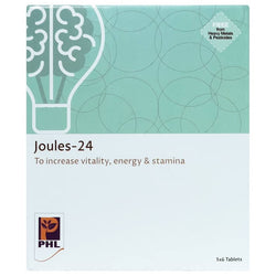 Joules-24 Tablet (Pack of 30 Tablets)