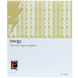 Inergy Tablets (Pack of 5 x 6 Tablets)