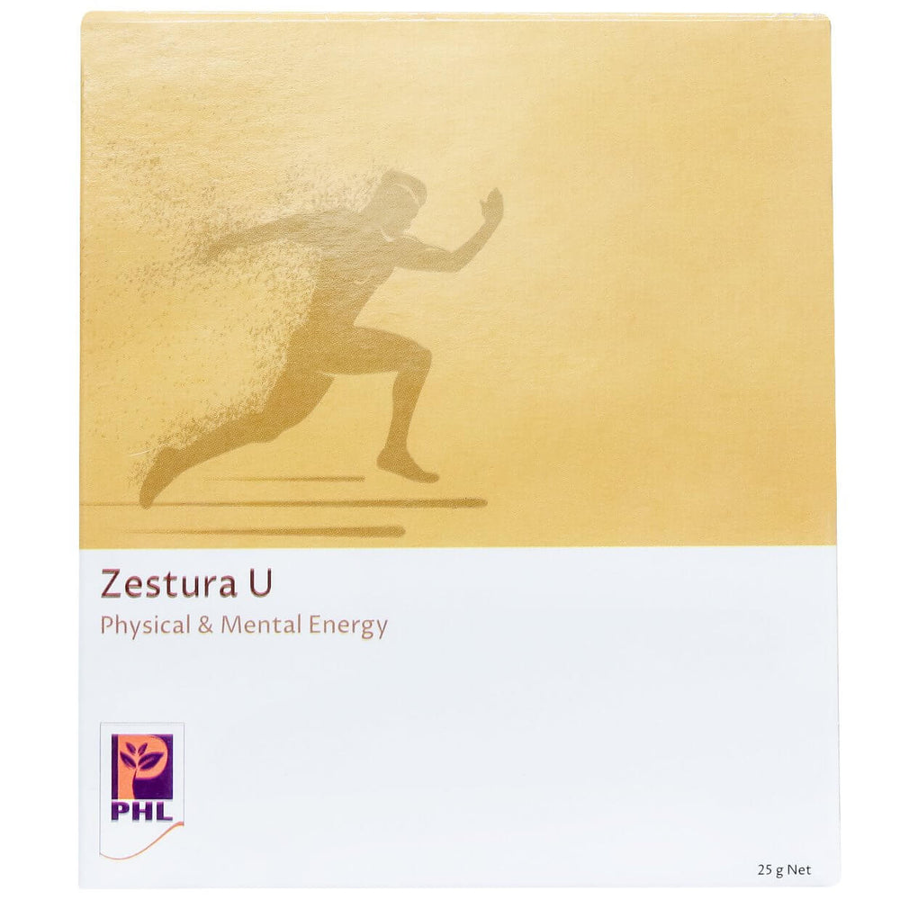 Zestura U Powder 200g