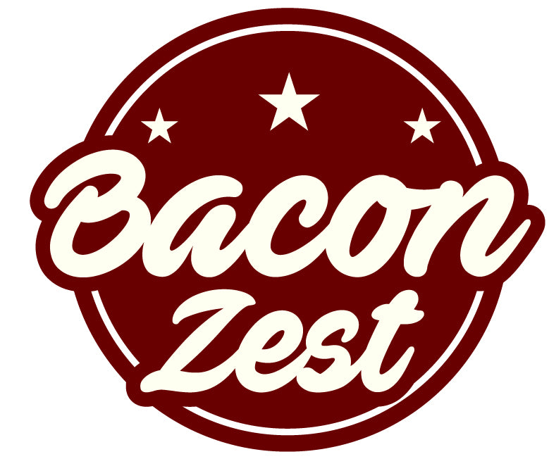 Bacon Zest gift card
